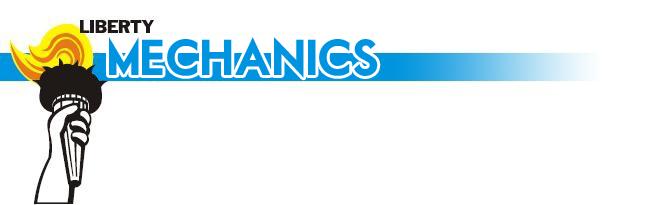 Rockingham Mechanics